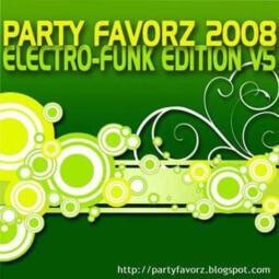Electro Funk 2008 v5