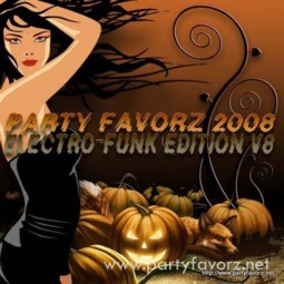 Electro Funk 2008 v8 1