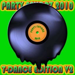 T Dance Edition v