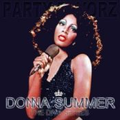 The Diva Series Donna Summer 2.0 240