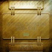 Frankie Knuckles Legend Gold 2401