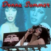 Donna Summer Casablanca Years