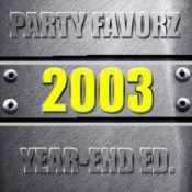 Year end Edition 2003