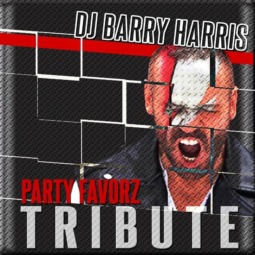 DJ Barry Harris Tribute pt  2 | Red Edition – Party Favorz – Podcast