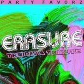 Erasure The Diva Tribute