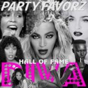 Diva Hall of Fame iTunes GooglePlay
