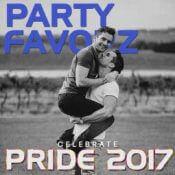 Pride 2017 vol 1