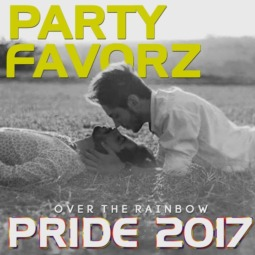 Over The Rainbow Gay Pride Anthems 2017 Vol 3 Party Favorz