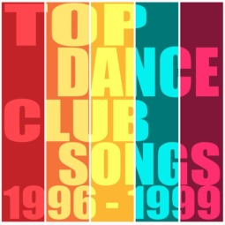 Top dance club songs 1990 1999 for House music 1990 songs