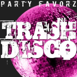 Trash disco for Classic house music tracks