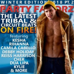 Winter edition 2018 pt 2 the latest tribal circuit for Latest tribal house music