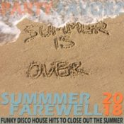 Summer Farewell Funky Disco House