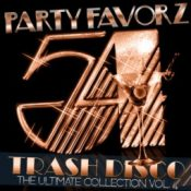 Trash Disco The Ultimate Collection Vol. 4
