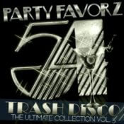 Trash Disco The Ultimate Collection Vol. 3