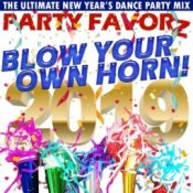 The Ultimate New Year's Dance Party Mix