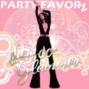 Disco Glamour | Get Down To the Latest Funky Disco House Music!