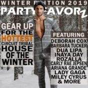 Winter Edition 2019   Gear Up for the HOTTEST Circuit Tribal House of the Winter!