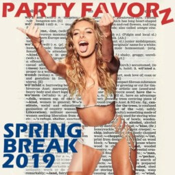 Spring Break 2019 | Get Your Party On with the Hottest Dance