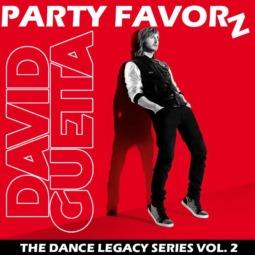 David Guetta | The Dance Legacy Series vol  2 | Party Favorz