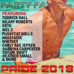 Party Favorz – Podcast – Podtail