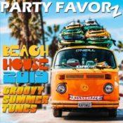 Beach House 2019