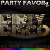 Dirty Disco Pride Legacy