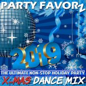 X-mas Dance Mix 2019
