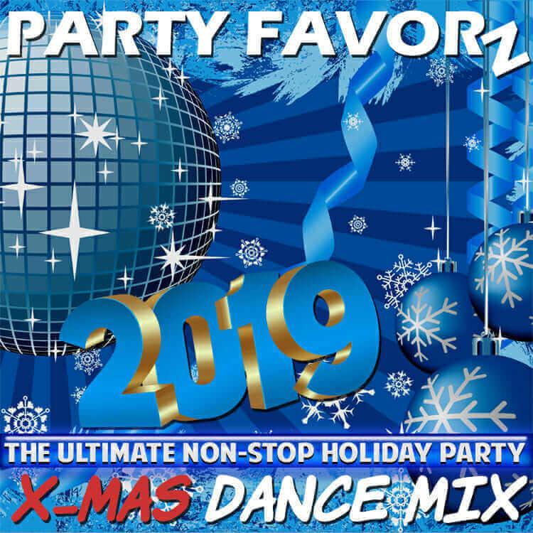 X Mas Dance Mix 2019 Non Stop Dance Mix Of Christmas Classics