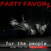 For The People | Songs From The Underground
