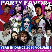 Year In Dance 2019 Volume 3