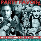 Top Dance Club Songs of 2019