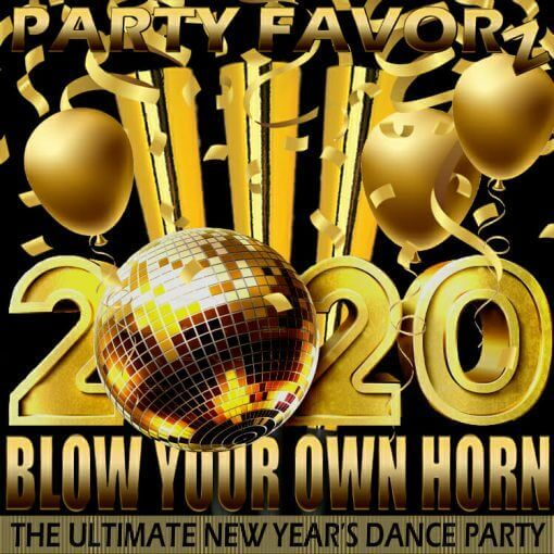 New Year's 2020 Dance Club Mix