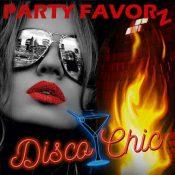 Disco Chic | Cosmopolitan Disco House