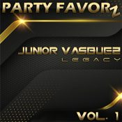 Junior Vasquez Legacy vol. 1