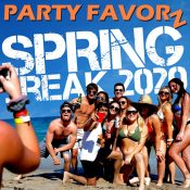 Spring Break 2020 | The Top Dance Club Hits for March