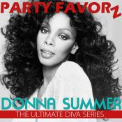 Donna Summer | The Ultimate Diva Series