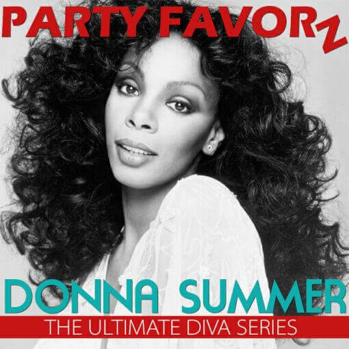 Donna-Summer---The-Ultimate-Diva-Series
