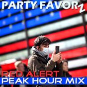 Red Alert | Peak Hour Music For the After Hours Crowd