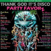 Thank God It's Disco vol. 2 | Disco Hits Remixed & Re-imagined