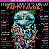 Thank God It's Disco vol. 3 | Disco Hits Remixed & Re-imagined