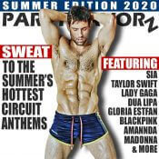 SWEAT To the Hottest Circuit Anthems   Summer Edition 2020