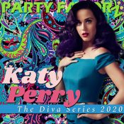 Katy Perry 2020 | The Diva Series