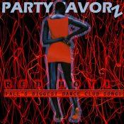 Red Hot, Dance Club, EDM