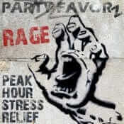 RAGE | Peak Hour Stress Relief