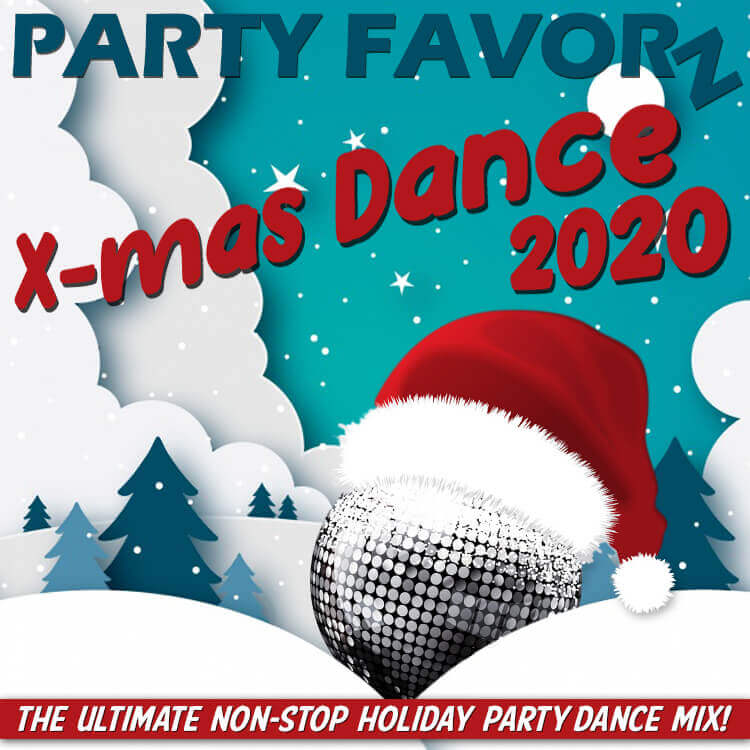 X Mas Dance 2020 Step Into The Holiday Season With Some House Music Classics Non Stop Holiday Dance Music Mix