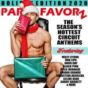 Holiday Edition 2020 | The Season's HOTTEST Circuit Anthems