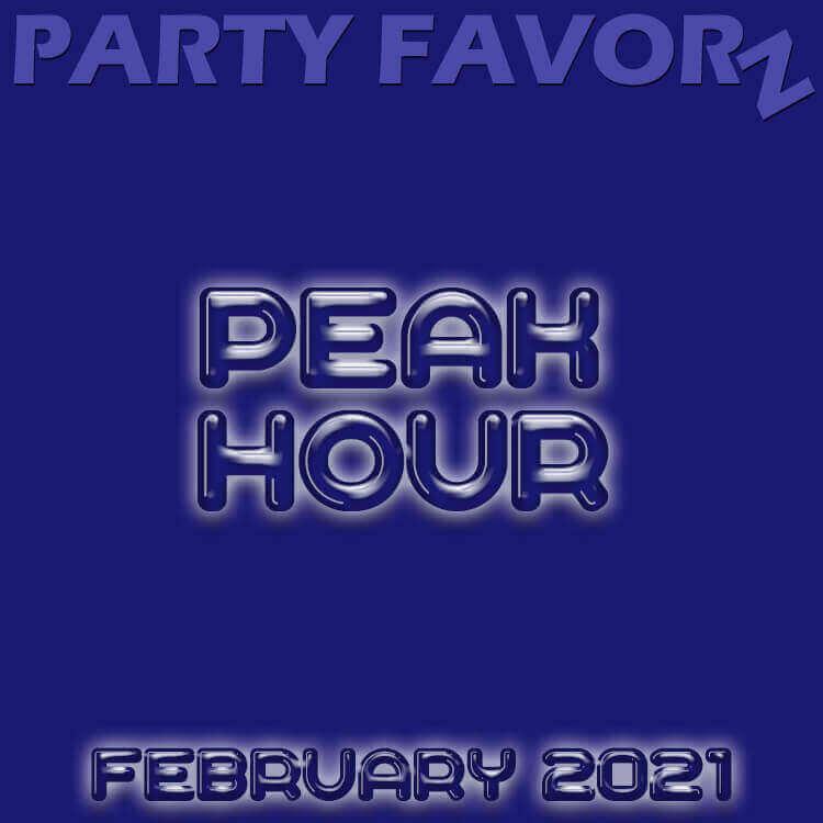 Peak Hour, Tech House, Bass House