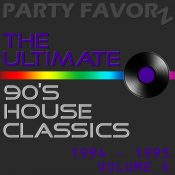 The Ultimate 90's House Classics [1994 - 1995] vol. 4 | Fixed