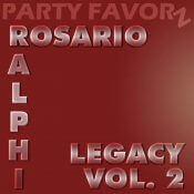 Ralphi Rosario | Legacy Volume 2