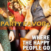 Where The Happy People Go | Get Down To The Latest Disco House